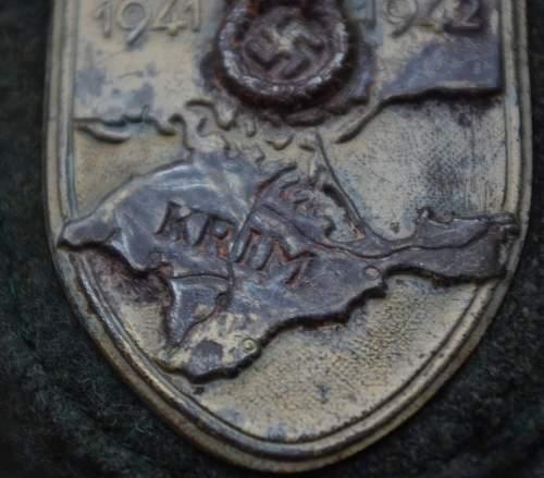 Heer M36 Feldbluse