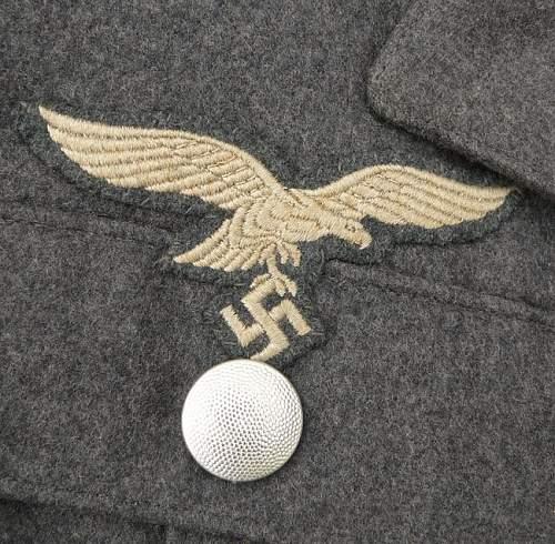 Luftwaffe uniform