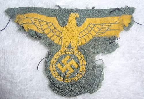 Heer and Kriegsmarine ?