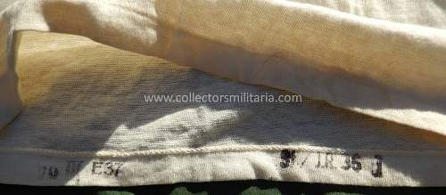 German Army Sports Shirt Sporthemd