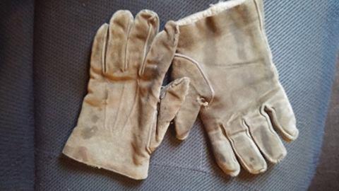 Wehrmacht handschuhe?
