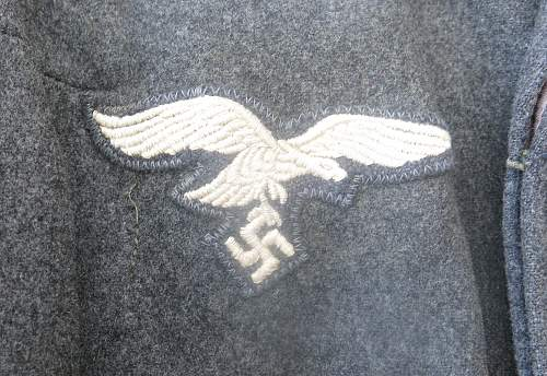 Click image for larger version.  Name:Hermann Goering Divison Fliegerbluse 003.jpg Views:44 Size:237.9 KB ID:927238