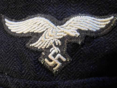 M 44 HBT Luftwaffe