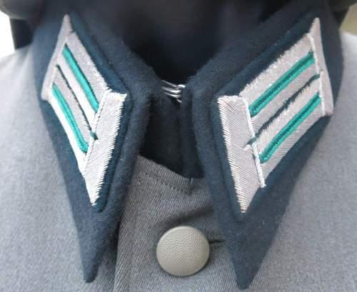 Click image for larger version.  Name:Gebirgsjäger cap and jacket 029.jpg Views:39 Size:86.6 KB ID:932372
