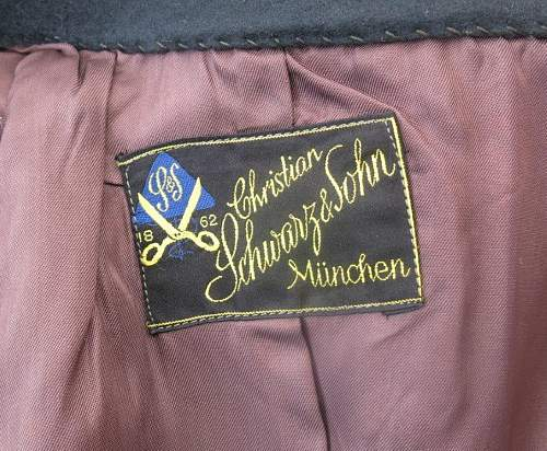 Click image for larger version.  Name:Gebirgsjäger cap and jacket 035.jpg Views:69 Size:190.6 KB ID:932377