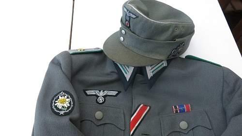 Click image for larger version.  Name:Gebirgsjäger cap and jacket 043.jpg Views:21 Size:67.1 KB ID:932383