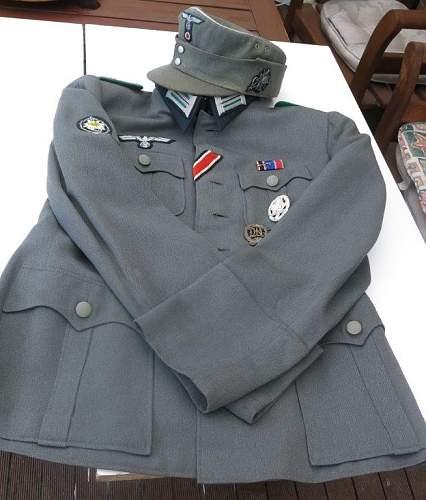Click image for larger version.  Name:Gebirgsjäger cap and jacket 045.jpg Views:43 Size:68.6 KB ID:932385