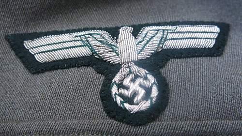Click image for larger version.  Name:Gebirgsjäger cap and jacket 047.jpg Views:15 Size:141.6 KB ID:932387