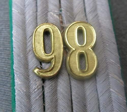 Click image for larger version.  Name:Gebirgsjäger cap and jacket 048.jpg Views:46 Size:100.5 KB ID:932388