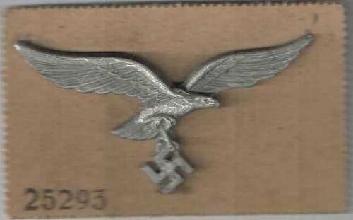 Luftwaffe - Eagle