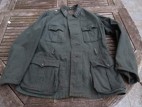 Original m40 jacket?