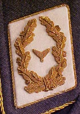Luftwafffe Uniforms