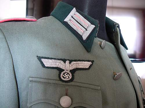 The lieutenant's name