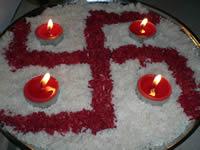 Name:  swastika-rangoli-welcome decoration.jpg Views: 70 Size:  7.7 KB