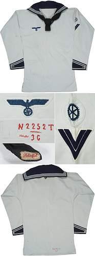 WW2 Kriegsmarine set