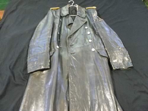 german overcoat