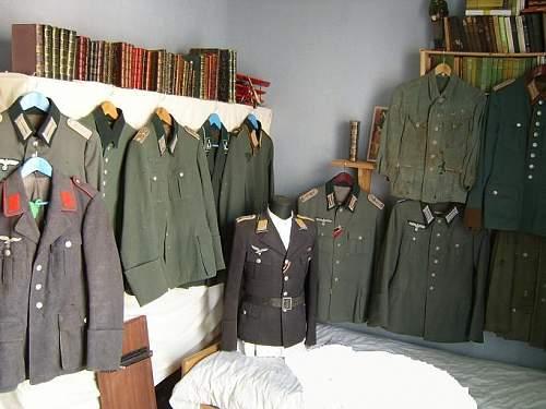 a German Tunics Meeting
