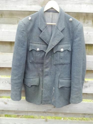 Luftwaffe Tuchrock - Opinions please?