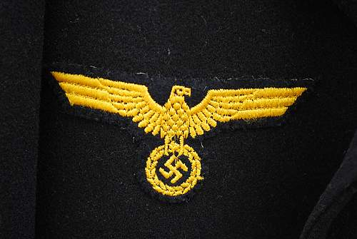 Need help on WW2 Kriegsmarine items
