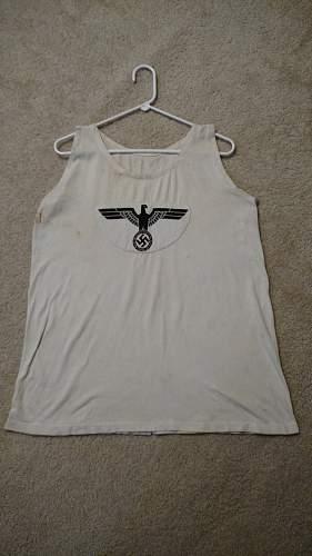 Heer Sport Shirt with ID