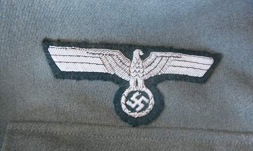 Click image for larger version.  Name:Artillery cap and tunic 013.jpg Views:13 Size:233.7 KB ID:989293