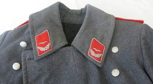 Click image for larger version.  Name:Flak Leutnant Rohde tunic & greatcoat 023.jpg Views:11 Size:229.8 KB ID:995038