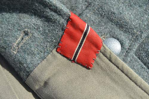 Original m40 uniform?