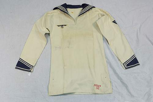 Kriegsmarine Summer Shirt