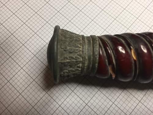 Help to identify?