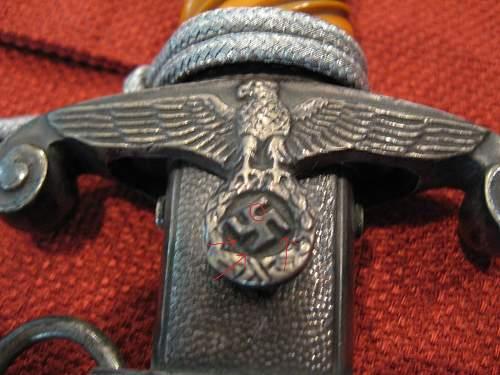 Vet Pick-Up Heer Dagger