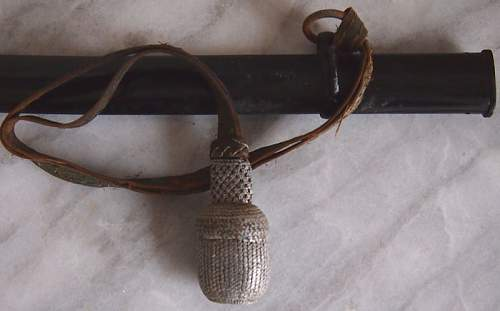 Heer Sword