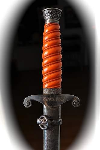Eickhorn Dagger