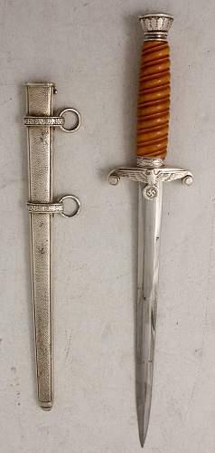 Heer Dagger