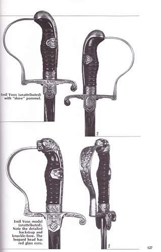 Heer sword - ask for help identification