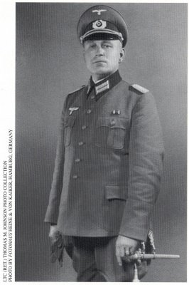 Nazi Ww2 Army Officer Sword Dagger