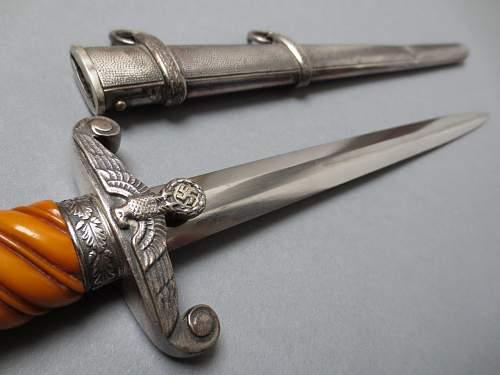 Early slant grip army by Christianswerk