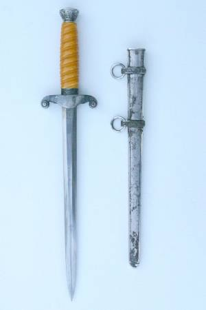 Heer Dagger Alcoso