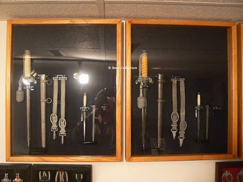 Miniature Heer Dagger