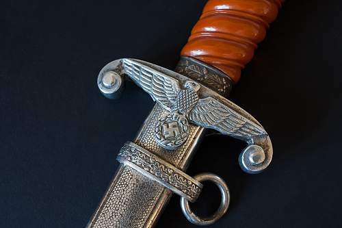 Tom Kendall Military Antiques - Army Crossguard Reference