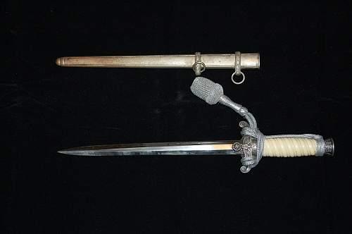 Heer dagger, good or bad?