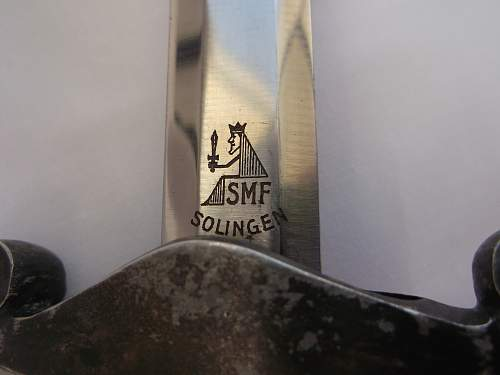 SMF Heer Dagger