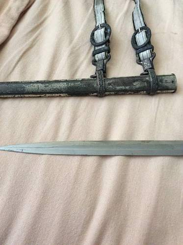 Army Dagger Opinions