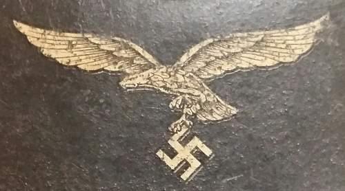 Luftwaffe Decal