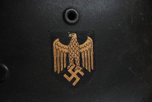 Kriegsmarine decal