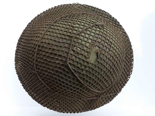 An other MKII camo helmet... can be?