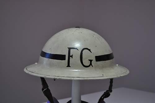 MK2 Fire Guard