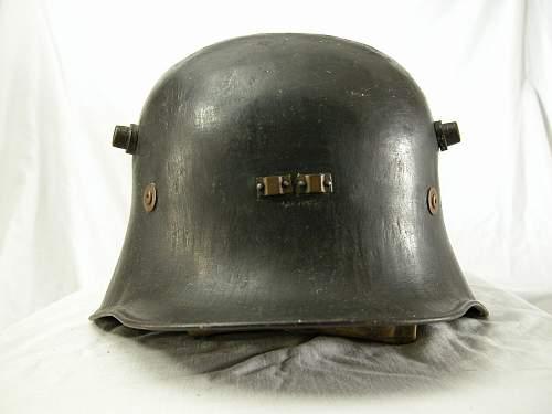 irish free state model 1927