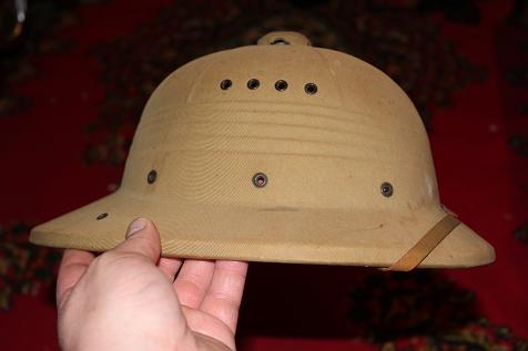 2/10 Dragoons Helmet