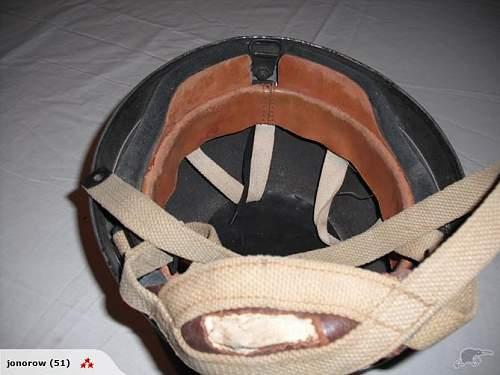 tanker helmet