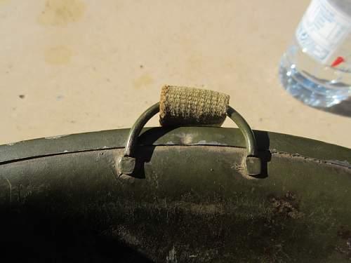 M2 Paratrooper Helmet